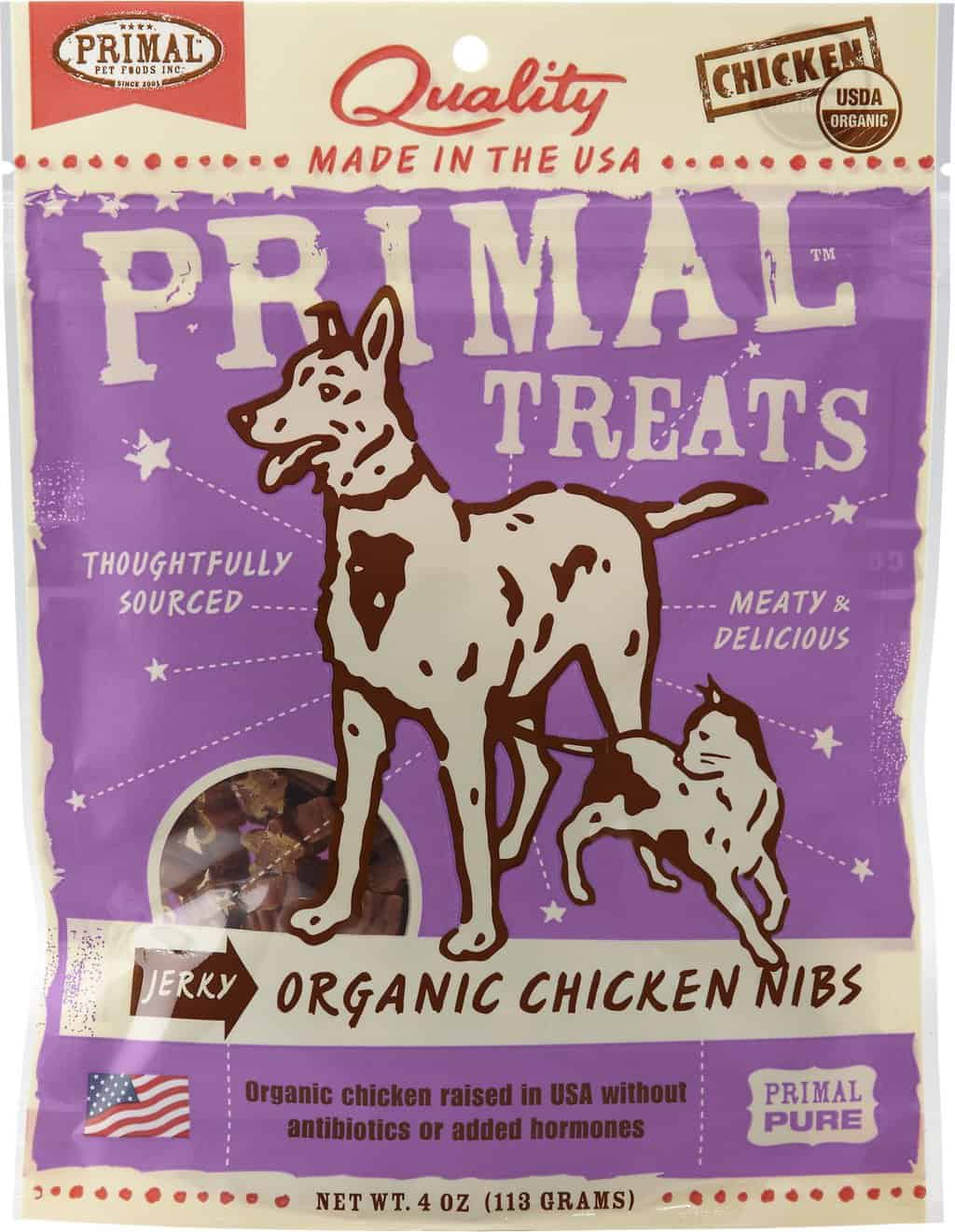 Primal Dog Food: 2020 Reviews, Recalls & Coupons 16