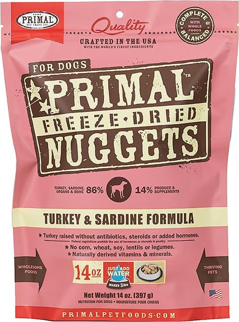 Primal Dog Food Reviews, Recalls & Coupons [year] 12