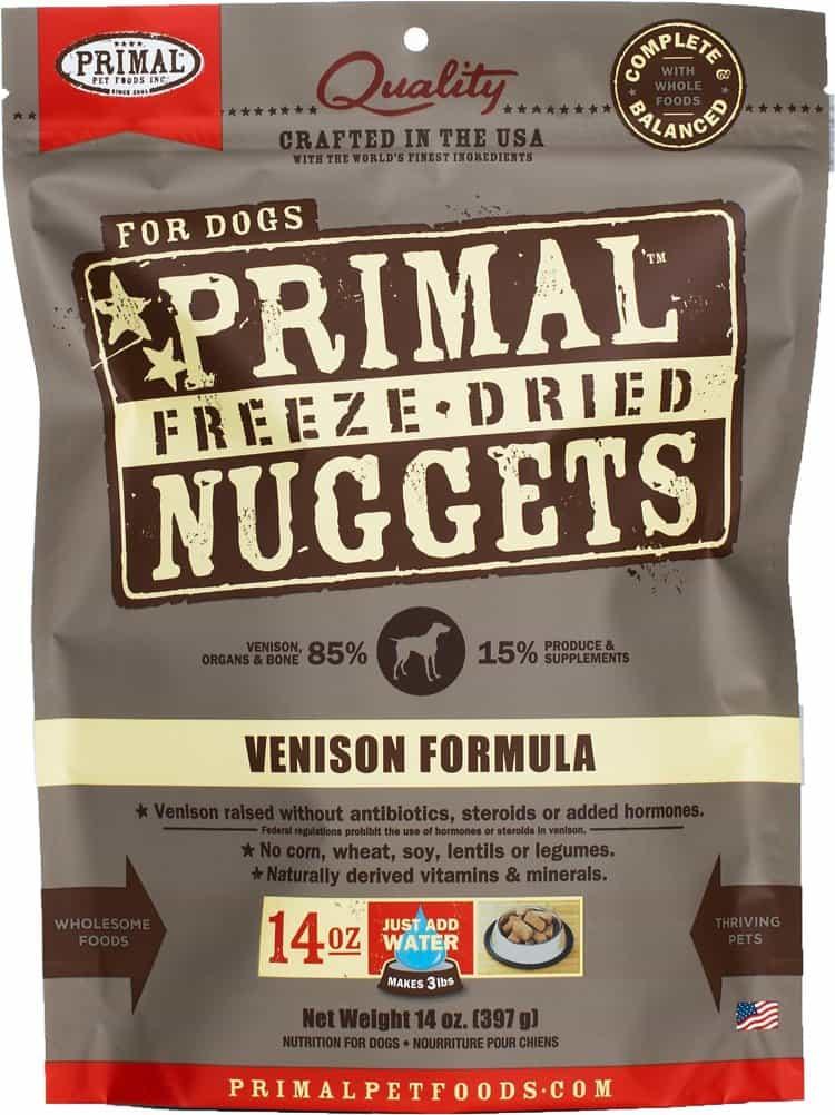 Primal Dog Food Reviews, Recalls & Coupons [year] 15