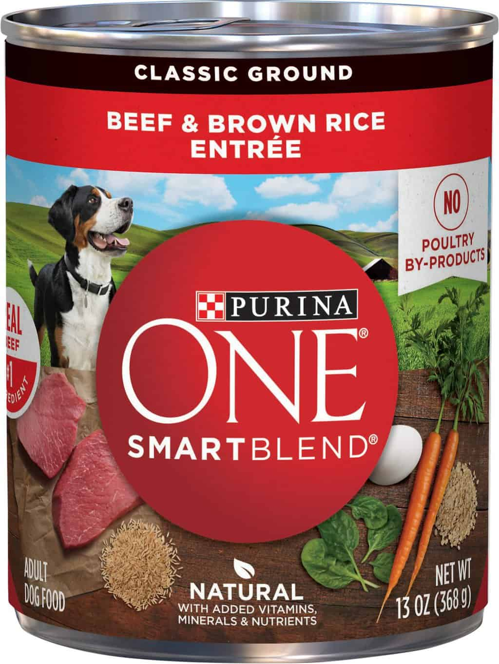 Purina One Dog Food: 2021 Reviews, Recalls & Coupons 16