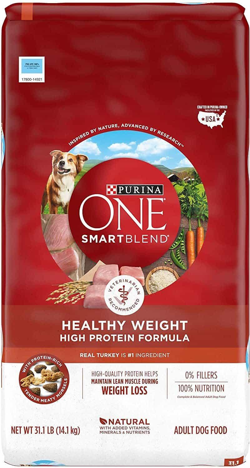 Purina One Dog Food: 2021 Reviews, Recalls & Coupons 13