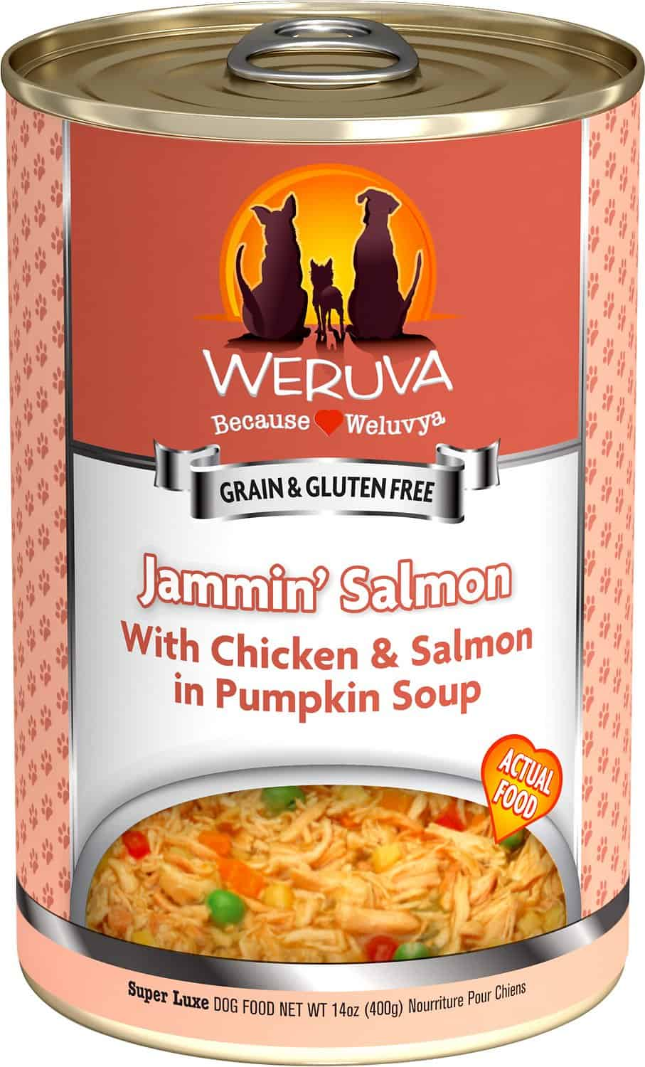 Weruva Dog Food Review 2020: Treat Your Pet To A Lil' Luxury! 15