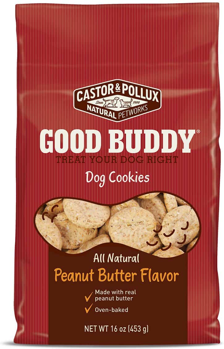 Castor and Pollux Dog Food: 2021 Review, Recalls & Coupons 22