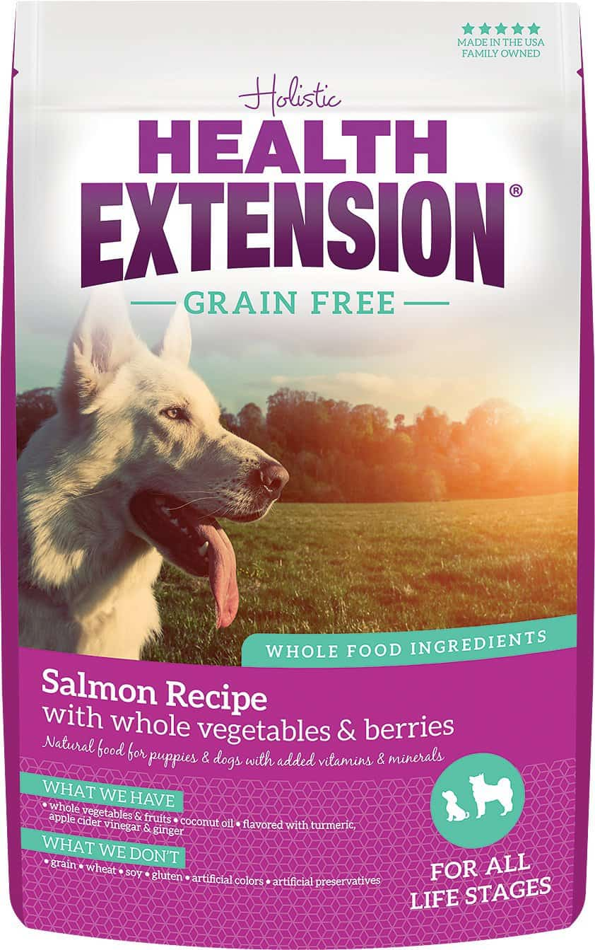 Health Extension Dog Food Review 2020: Better Dog Food Option? 14