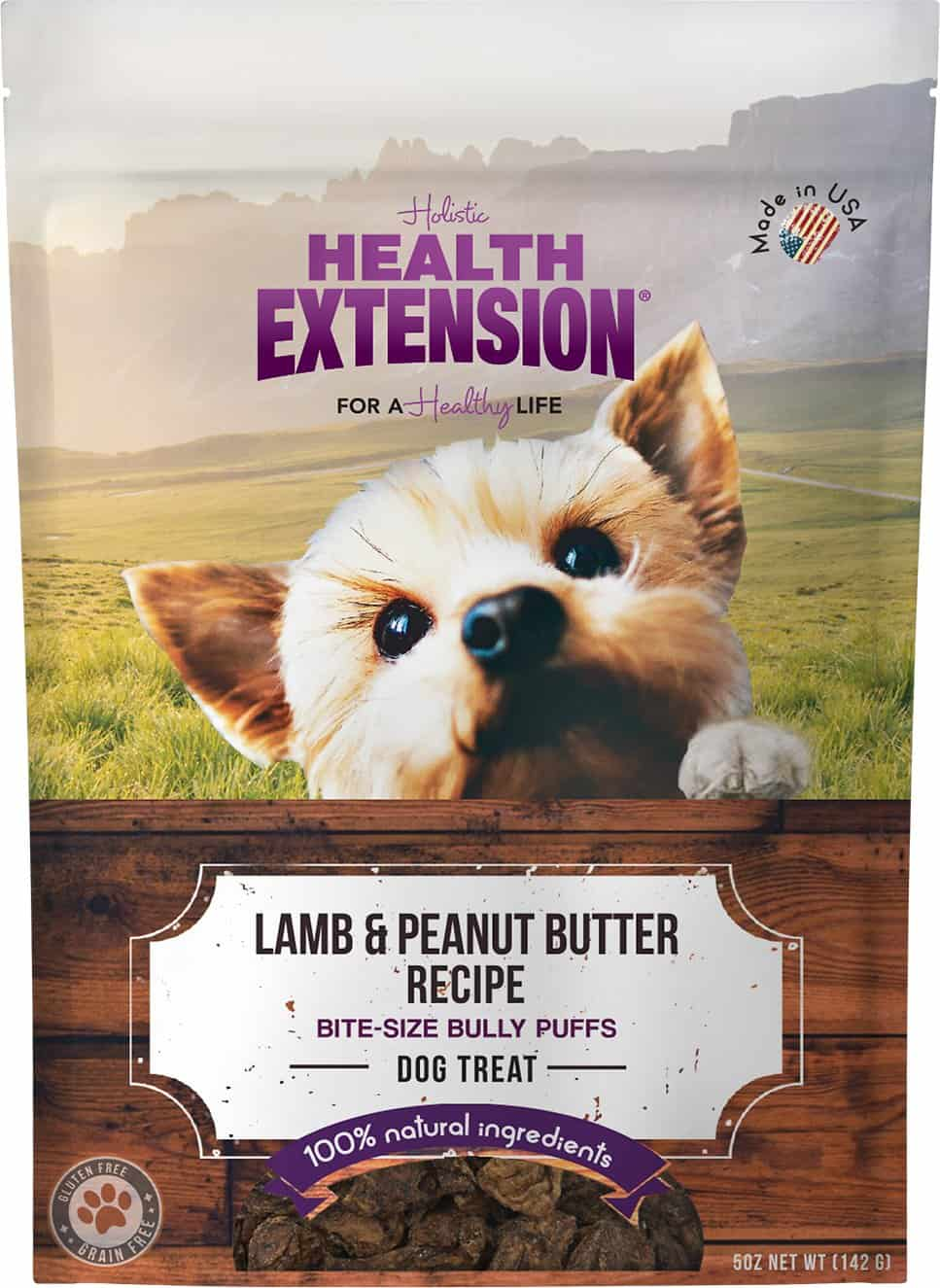 Health Extension Dog Food Review 2020: Better Dog Food Option? 20