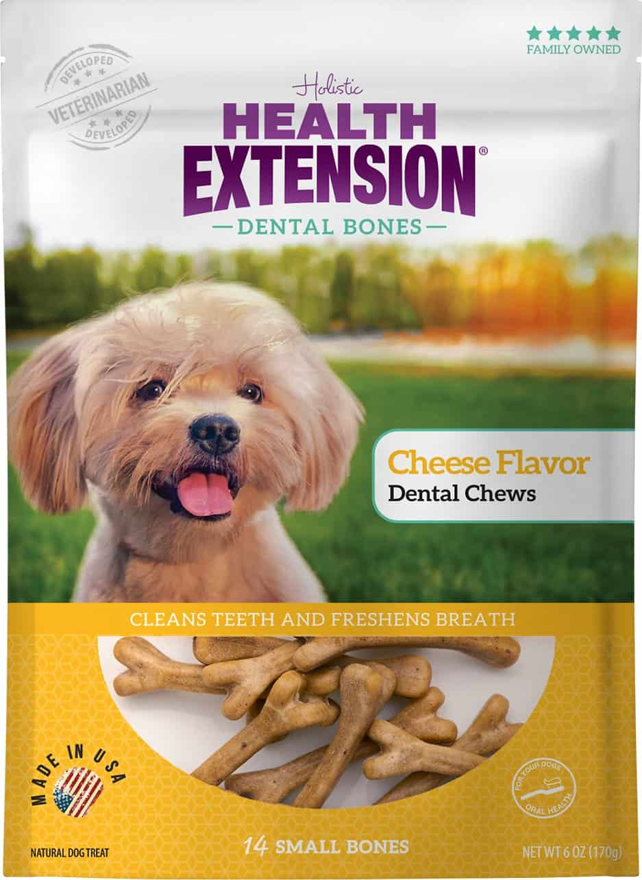 Health Extension Dog Food Review 2020: Better Dog Food Option? 21
