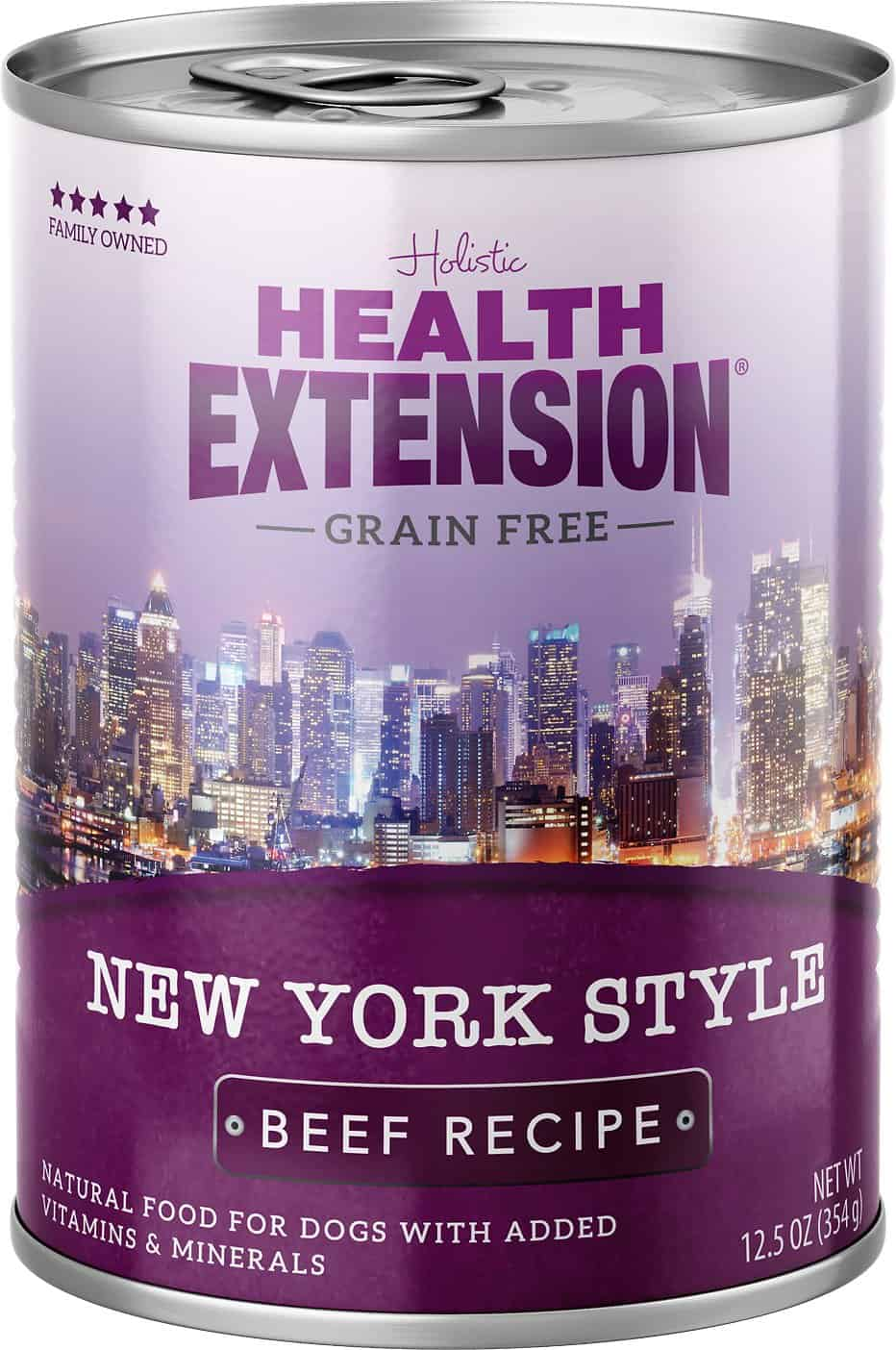 Health Extension Dog Food Review 2020: Better Dog Food Option? 17