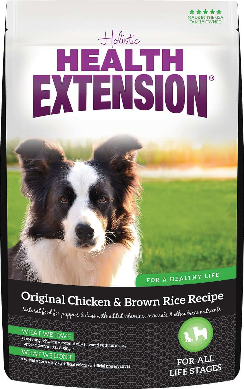 Health Extension Dog Food Review [year]: Better Dog Food Option? 12
