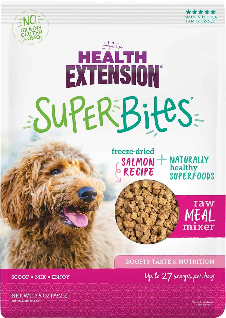 Health Extension Dog Food Review 2020: Better Dog Food Option? 16