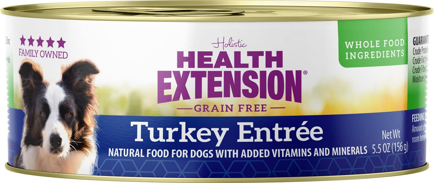 Health Extension Dog Food Review 2020: Better Dog Food Option? 18