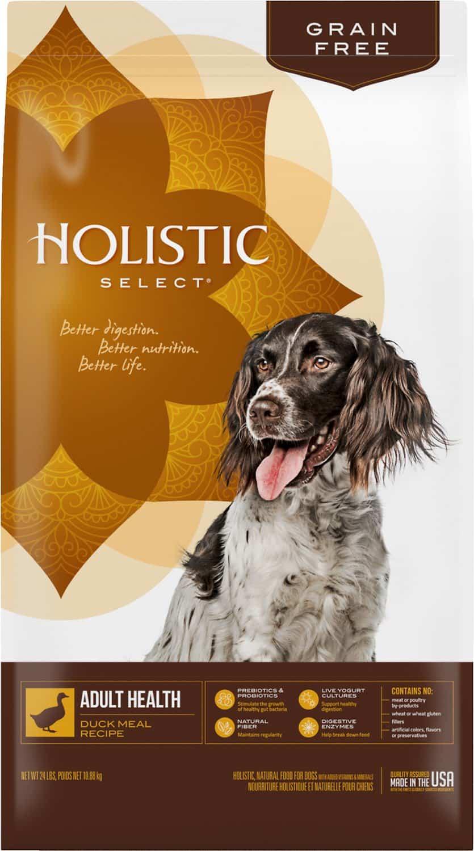 Holistic Select Reviews [year]: Best Holistic Pet Food? 10