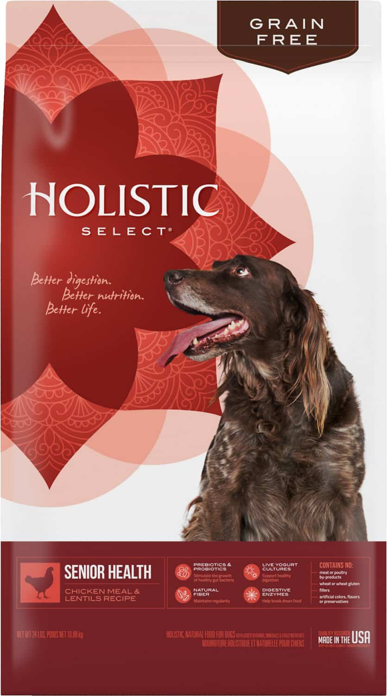 Holistic Select Reviews [year]: Best Holistic Pet Food? 11