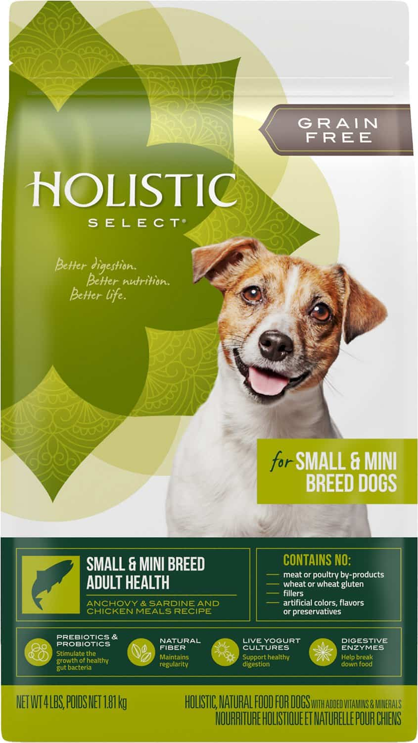 Holistic Select Reviews 2021: Best Holistic Pet Food? 14