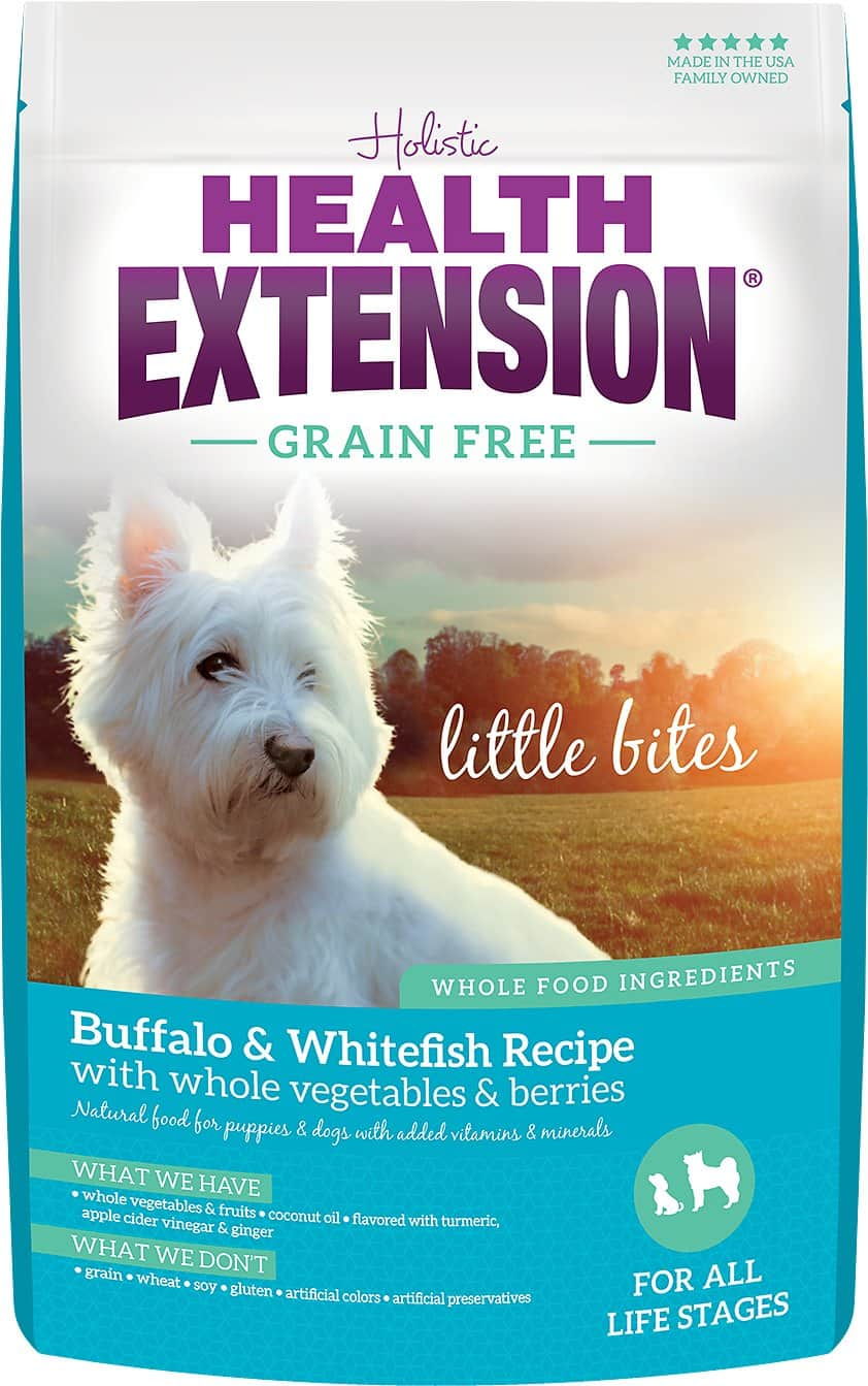 Health Extension Dog Food Review 2020: Better Dog Food Option? 13