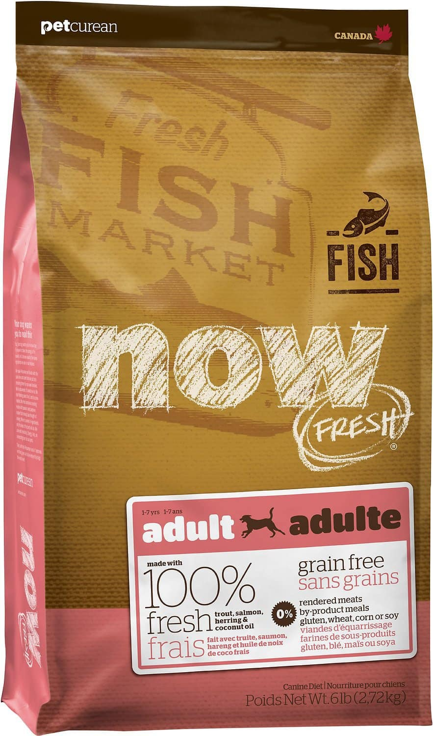 Now Fresh Dog Food Review 2020: The Freshest Option for your Pet? 13