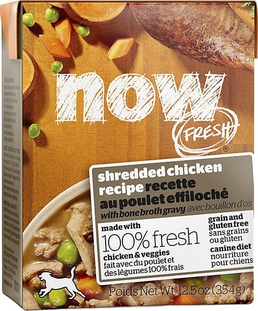 Now Fresh Dog Food Review 2021: The Freshest Option for your Pet? 16