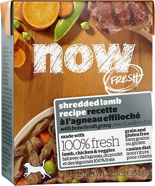 Now Fresh Dog Food Review 2021: The Freshest Option for your Pet? 15