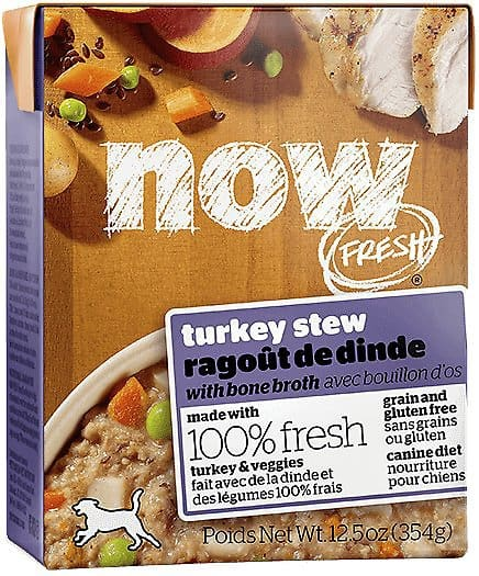 Now Fresh Dog Food Review 2021: The Freshest Option for your Pet? 14