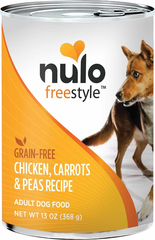 Nulo Dog Food: [year] Reviews, Recalls & Coupons 17