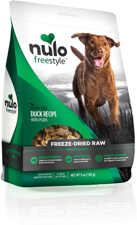 Nulo Dog Food: [year] Reviews, Recalls & Coupons 16