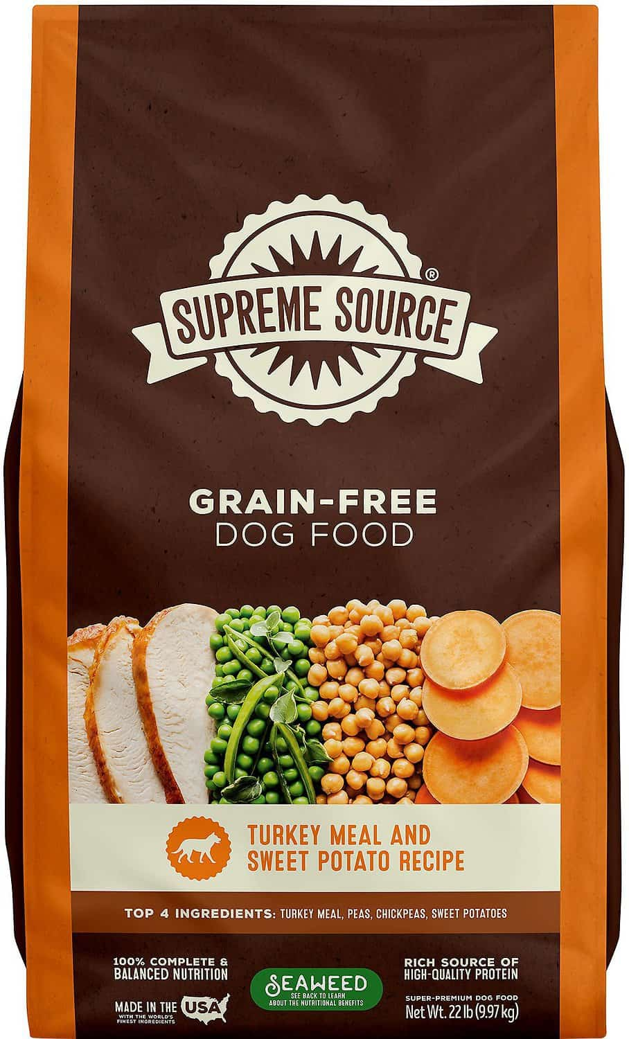 Supreme Source Dog Food Review 2021: Best Advanced Pet Nutrition? 11