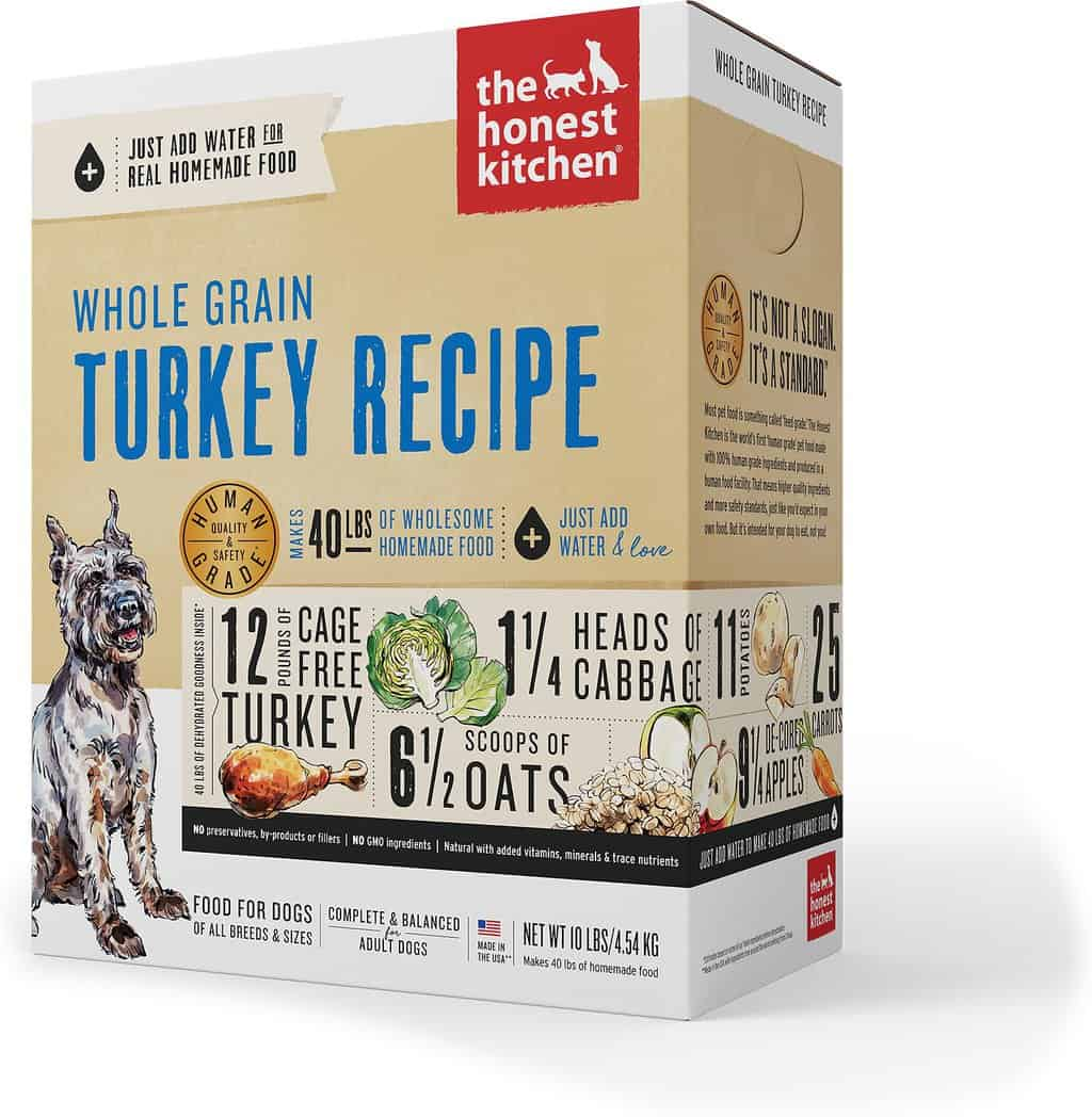 Best Organic Dog Food: What Is It? And Why Should I Buy It? 1