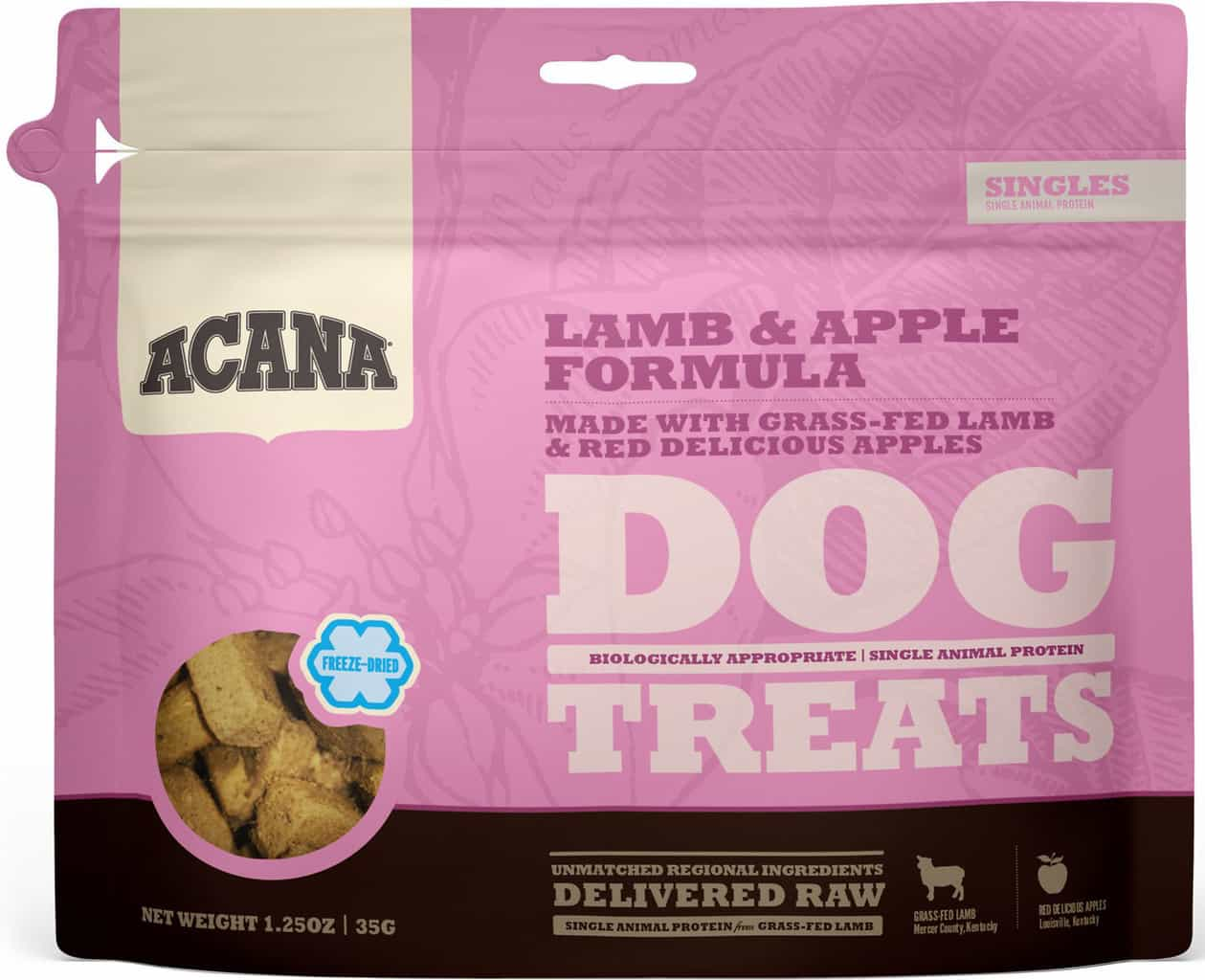 Acana Dog Food Reviews [year]: Best Biologically Appropriate Diet? 15