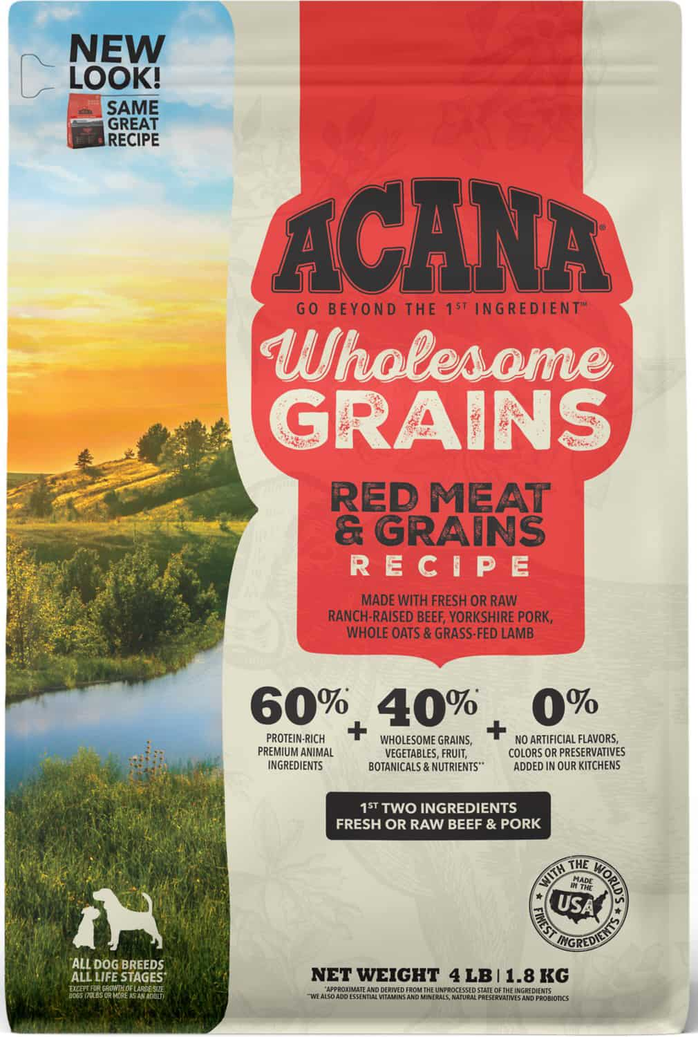 Acana Dog Food Reviews [year]: Best Biologically Appropriate Diet? 12