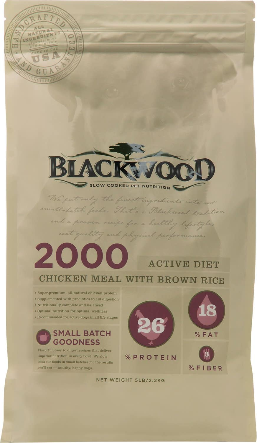 Blackwood Dog Food Review [year]: Best Slow Cooked Pet Nutrition? 15