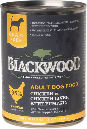 Blackwood Dog Food Review 2021: Best Slow Cooked Pet Nutrition? 19