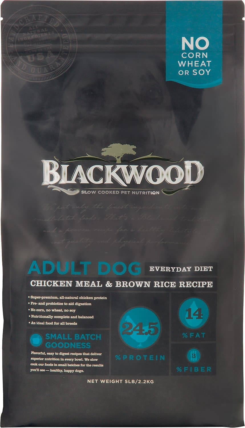 Blackwood Dog Food Review 2021: Best Slow Cooked Pet Nutrition? 14