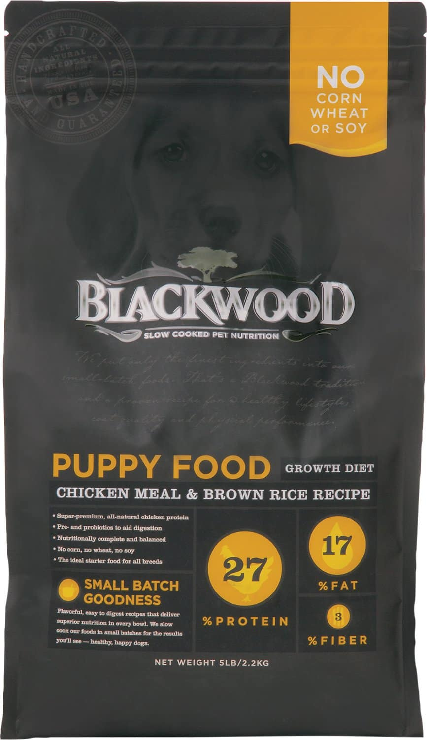 Blackwood Dog Food Review 2021: Best Slow Cooked Pet Nutrition? 16