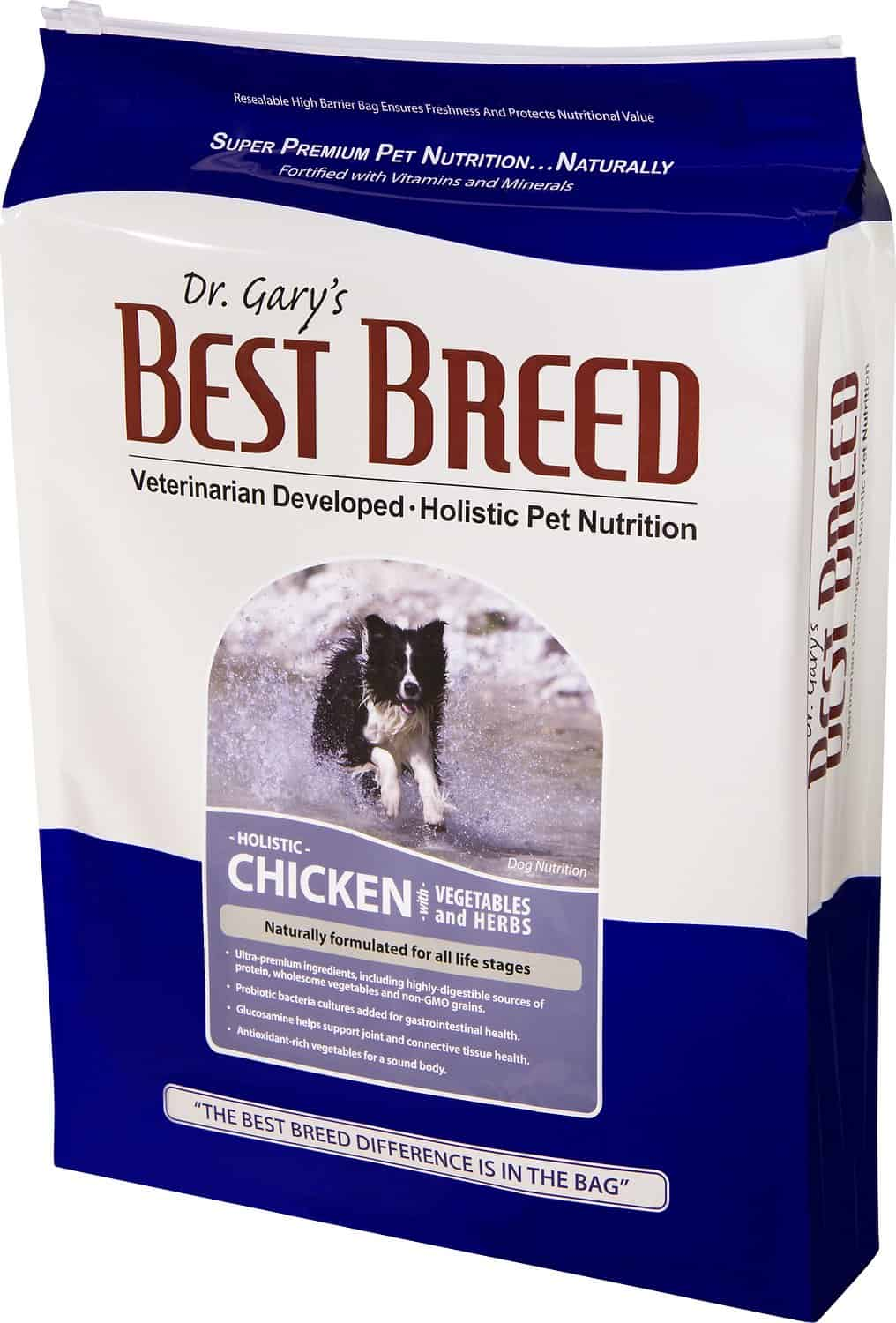 Dr. Gary's Best Breed Dog Food Review 2021: Best Holistic Pet Food? 12