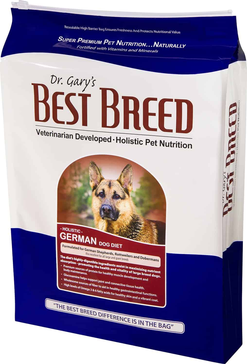 Dr. Gary's Best Breed Dog Food Review 2020: Best Holistic Pet Food? 15
