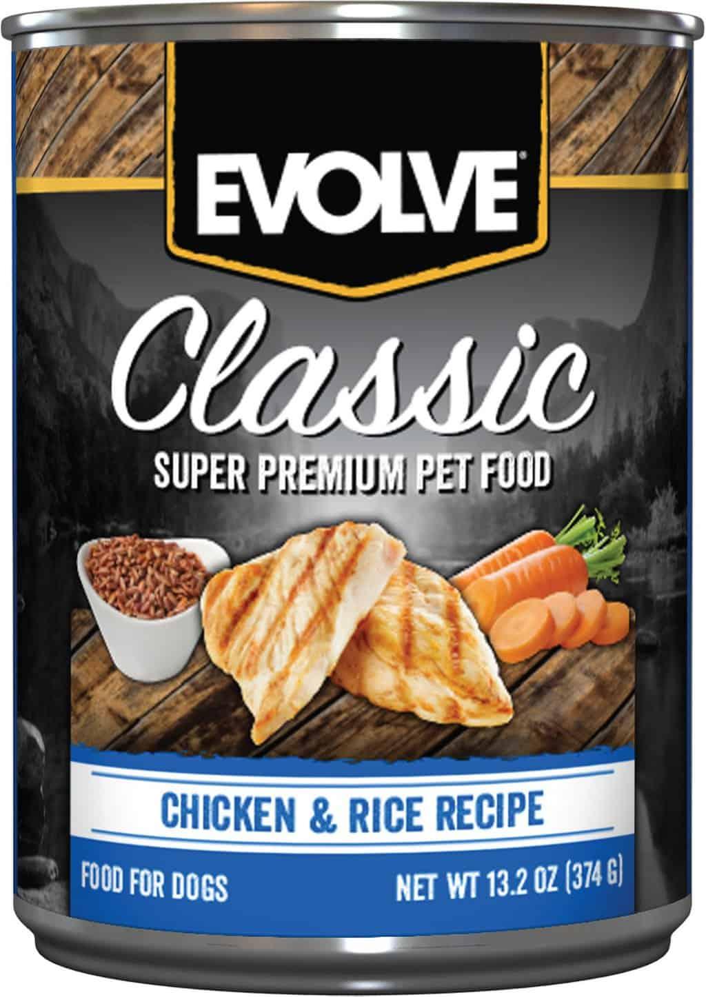 Evolve Dog Food Review 2021: Best Affordable, Premium Pet Food? 23