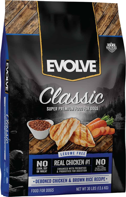 Evolve Dog Food Reviews [year]: Best Affordable, Premium Pet Food? 15