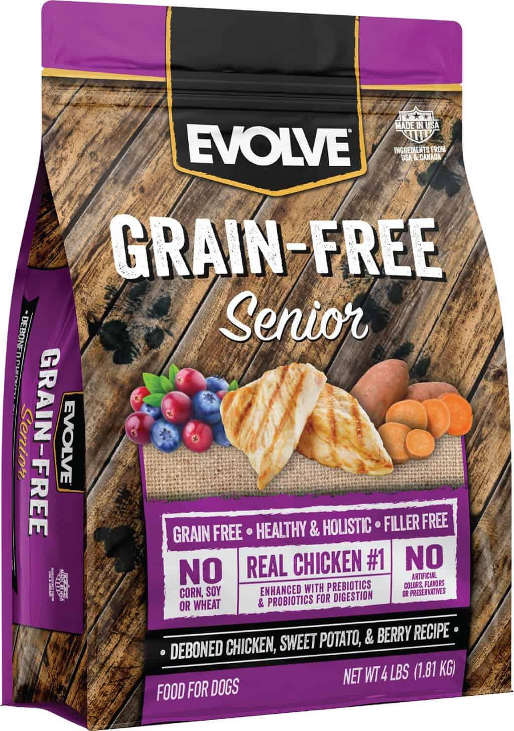 Evolve Dog Food Review 2021: Best Affordable, Premium Pet Food? 16