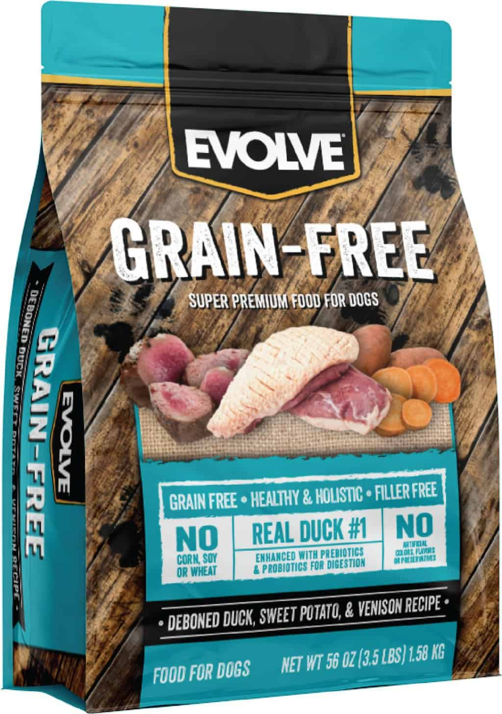 Evolve Dog Food Review 2021: Best Affordable, Premium Pet Food? 22
