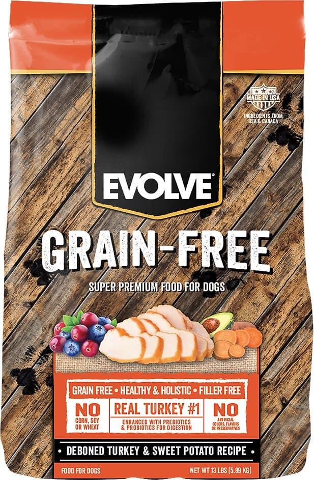 Evolve Dog Food Review 2021: Best Affordable, Premium Pet Food? 20