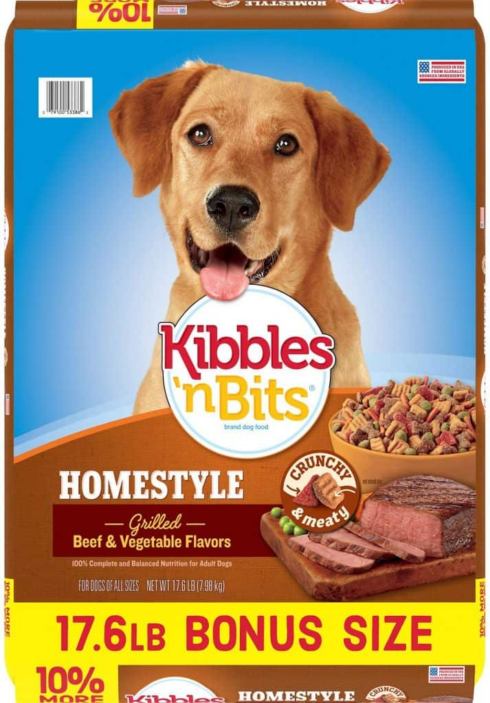 10 Best Dog Foods in 2021 Plus our Picks for the Worst 33