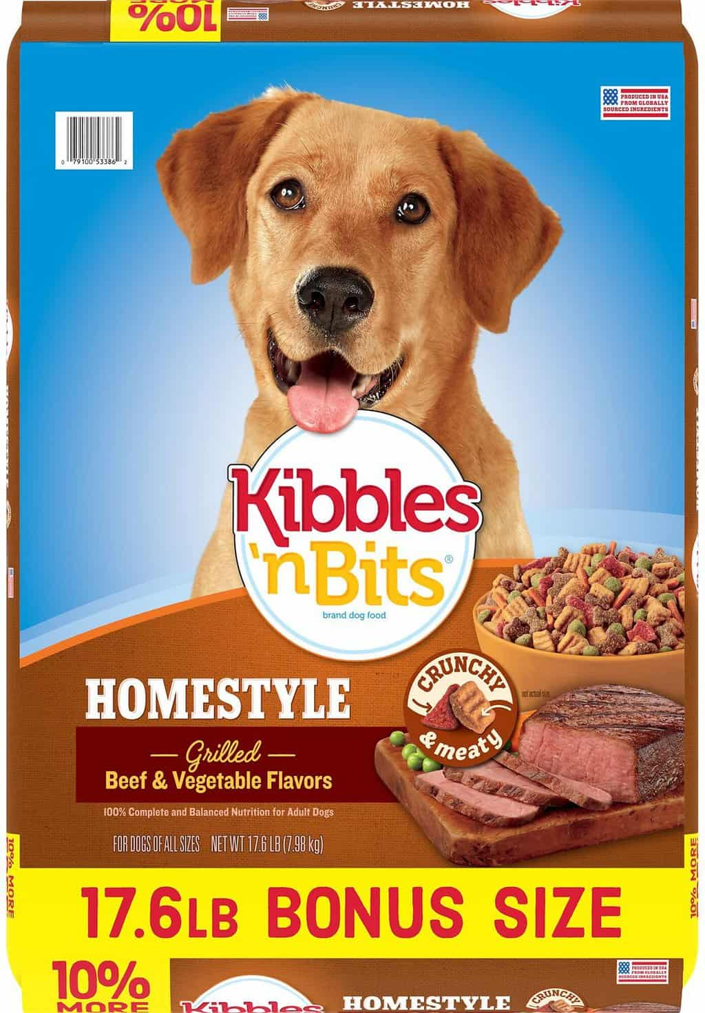 Kibbles 'n Bits Dog Food Review 2021: Is It Good or Bad? 12