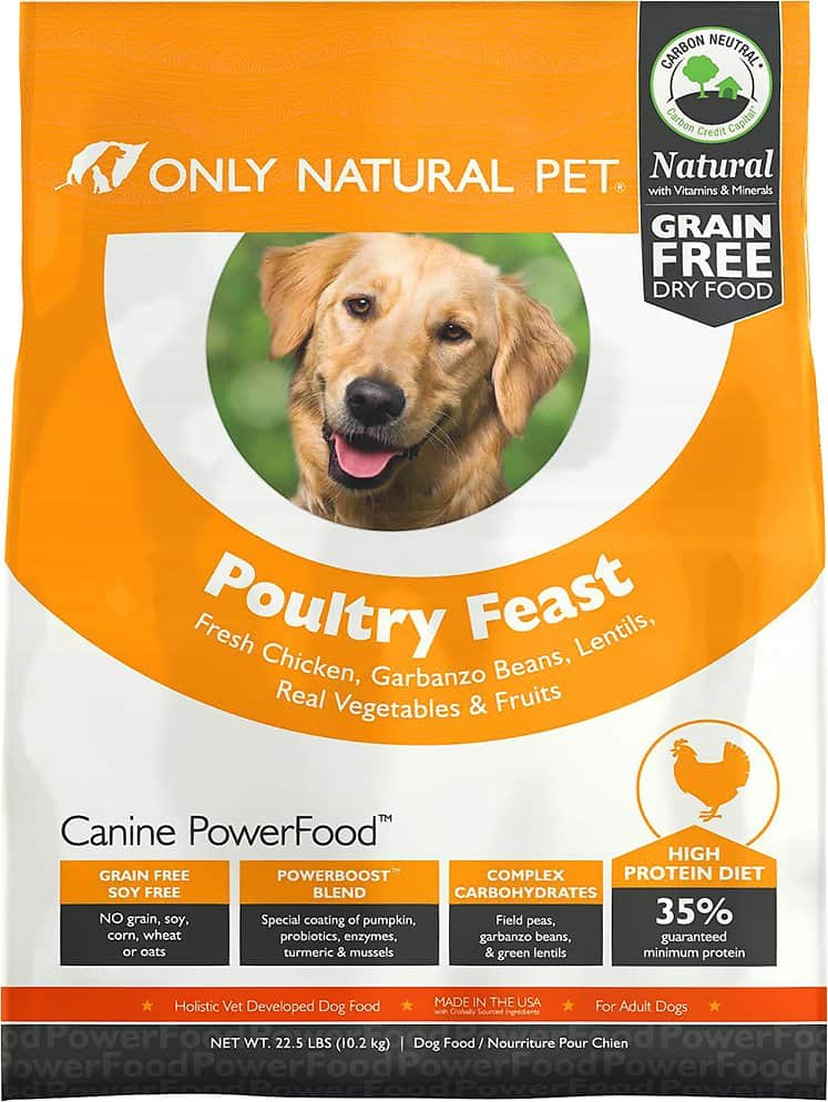 Only Natural Pet Dog Food Review 2020: Best All Natural Diet for Dogs? 12