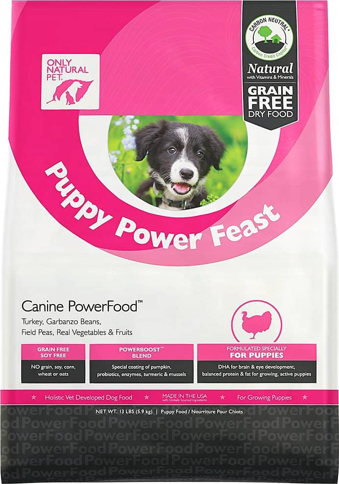 Only Natural Pet Dog Food Review 2020: Best All Natural Diet for Dogs? 15