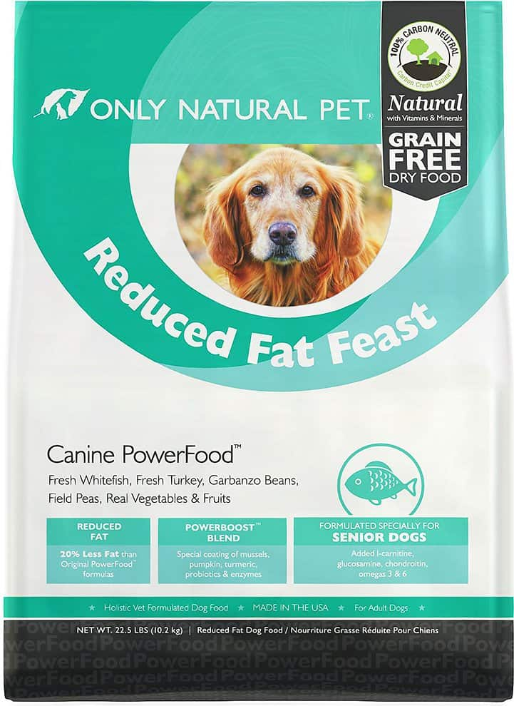 Only Natural Pet Dog Food Review 2021: Best All Natural Diet for Dogs? 14