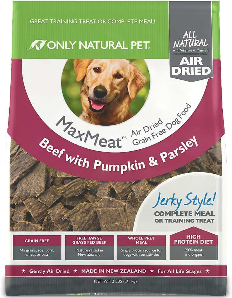 Only Natural Pet Dog Food Review 2021: Best All Natural Diet for Dogs? 11