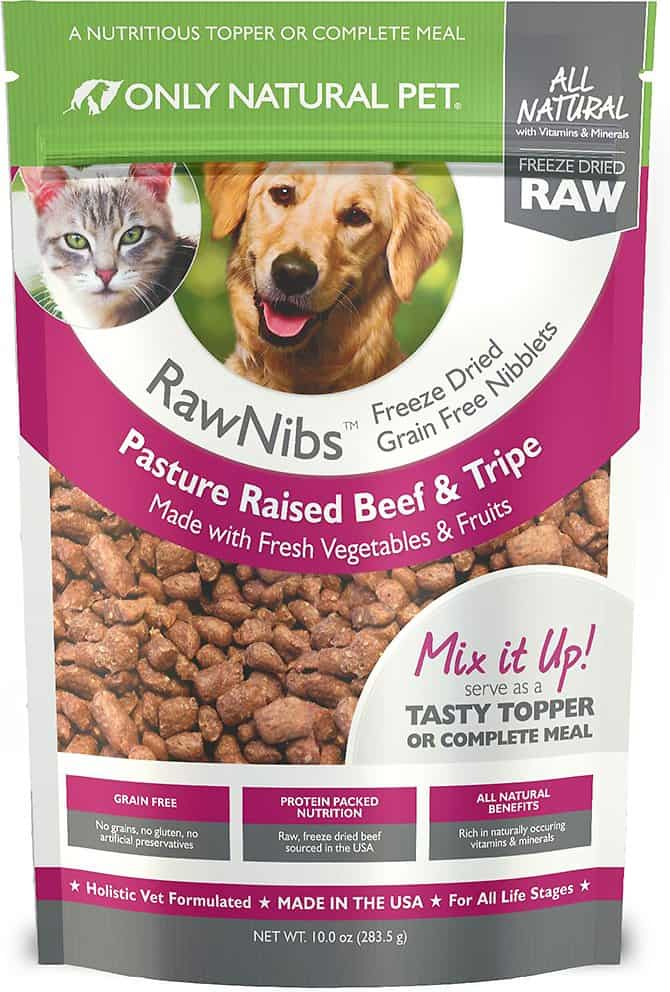Only Natural Pet Dog Food Review 2021: Best All Natural Diet for Dogs? 17