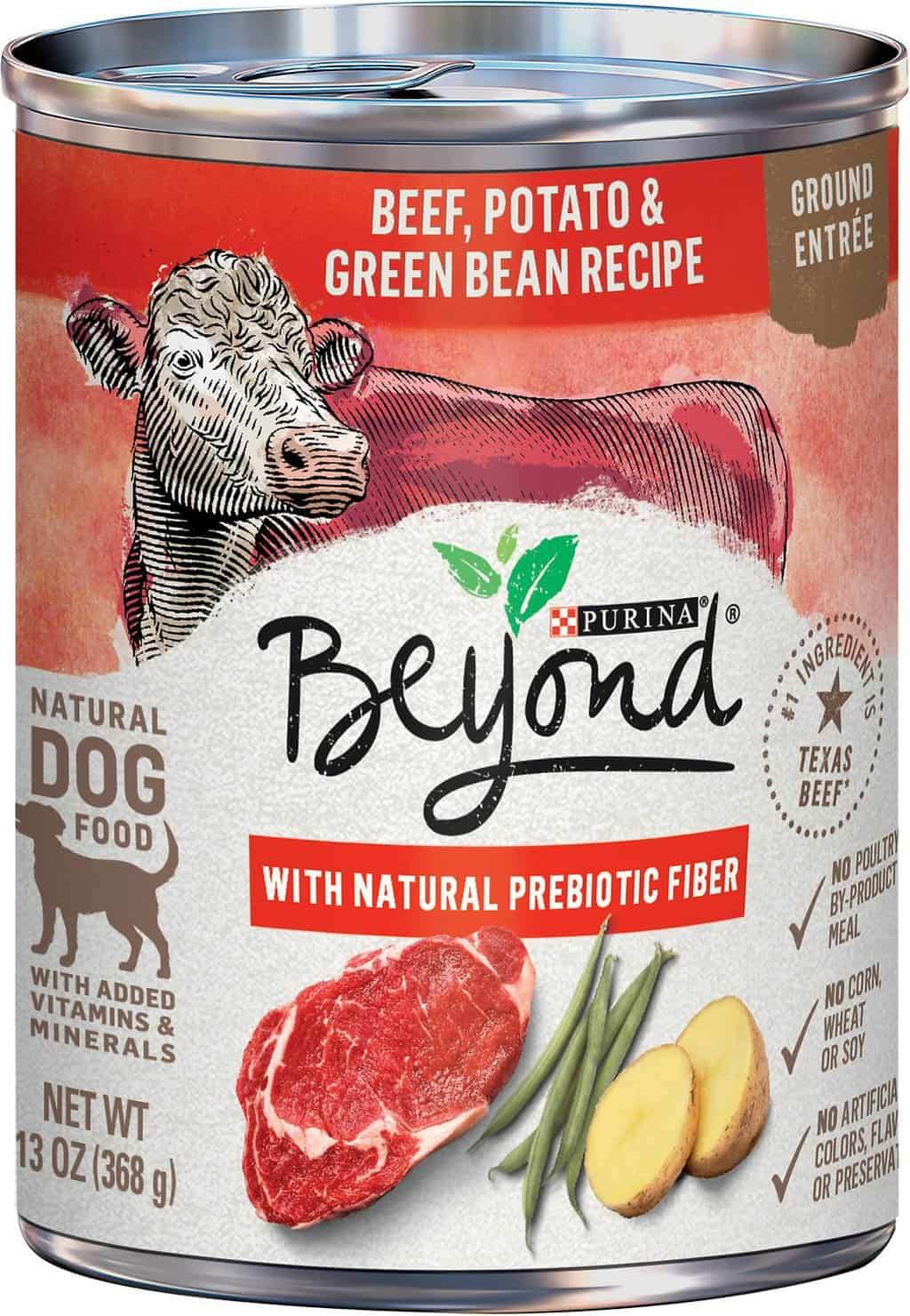 Purina Beyond Dog Food Review [year]: Best Budget Option? 20