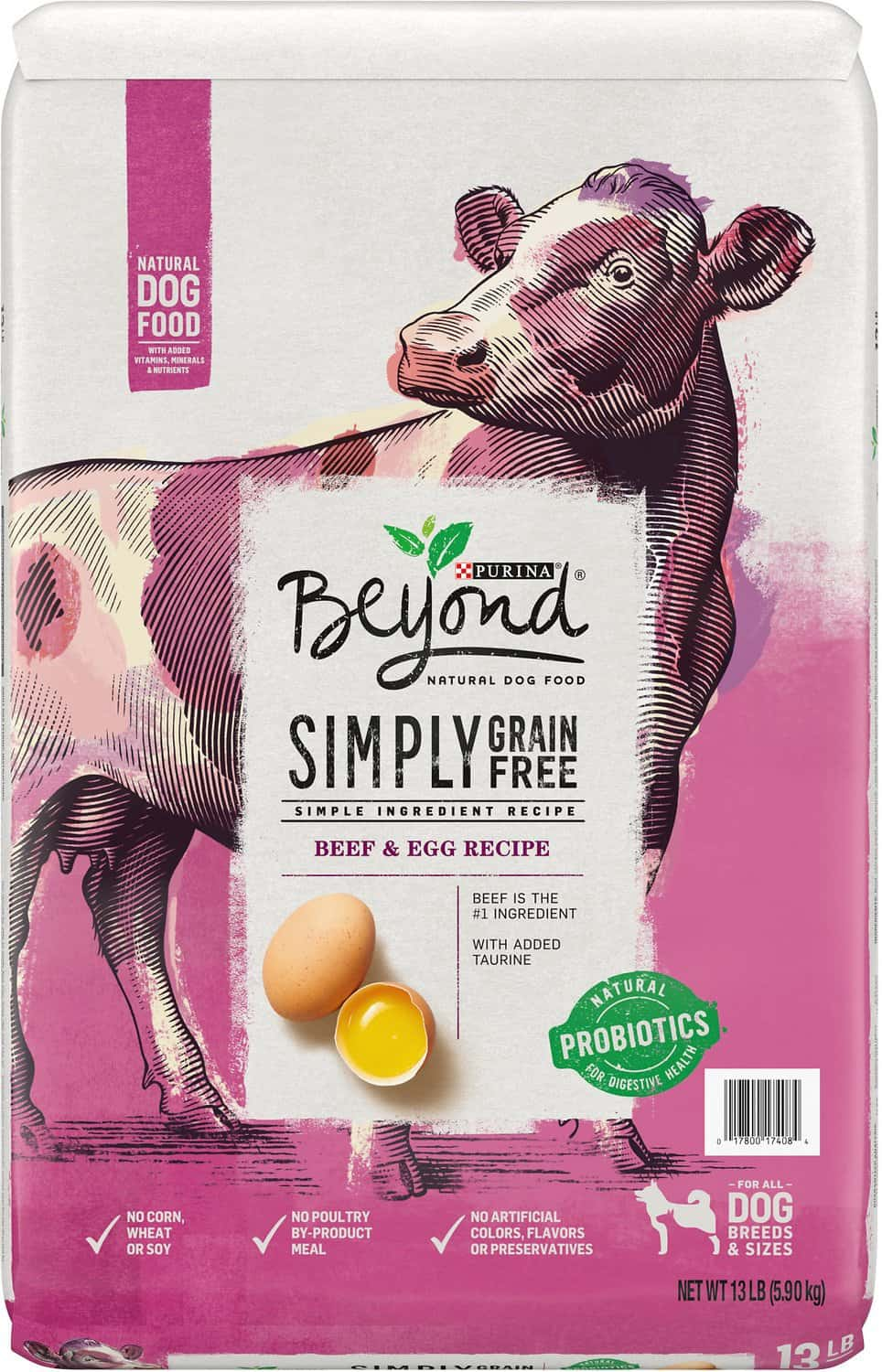 Purina Beyond Dog Food Review 2021: Best Budget Option? 13