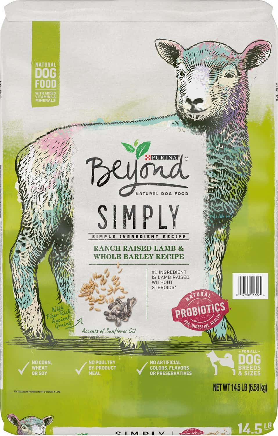 Purina Beyond Dog Food Review 2021: Best Budget Option? 14