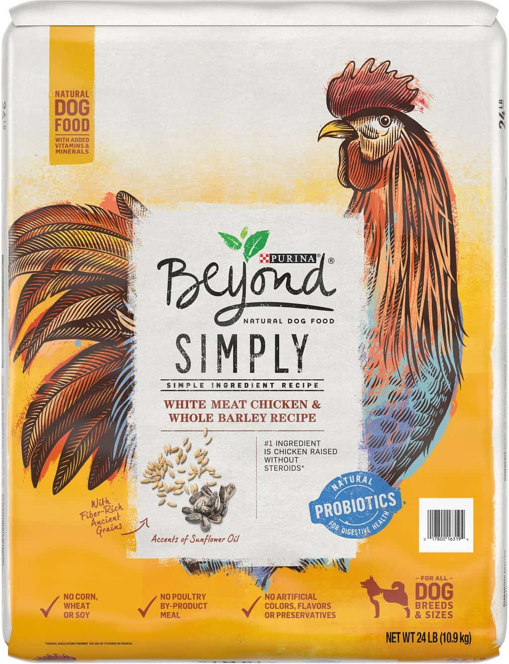 Purina Beyond Dog Food Review [year]: Best Budget Option? 12